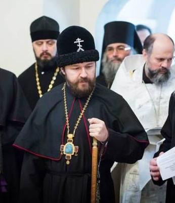 """РПЦ продолжают тревожить """"антицерковные"""" законопроекты Украины"""