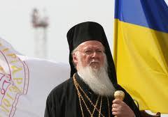 """Патриарх Варфоломей: """"Константинопольская церковь навсегда останется Церковью-Матерью украинского народа"""""""