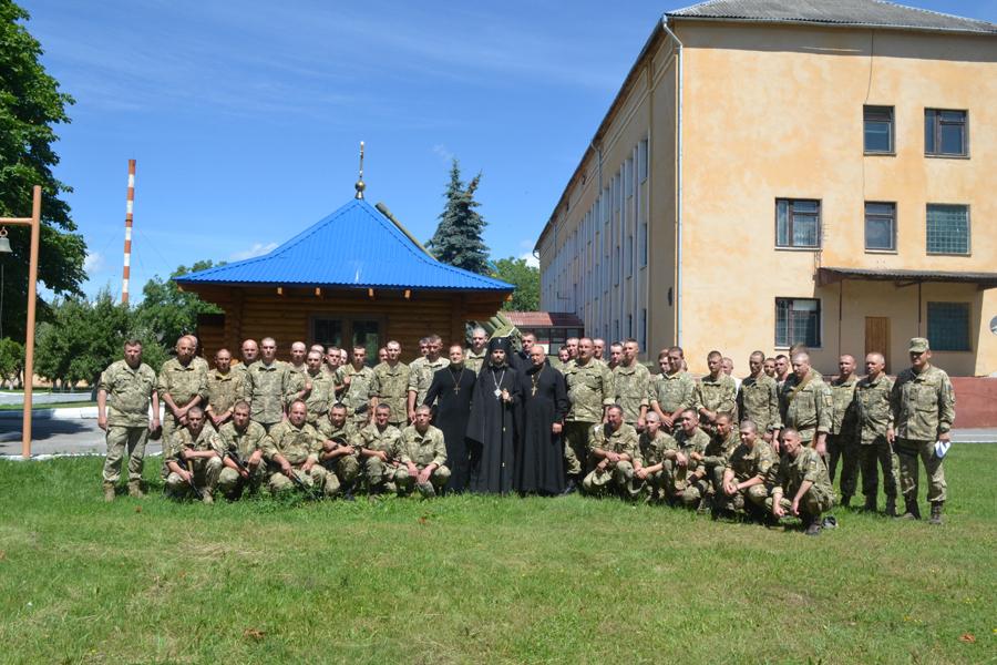 """Архієпископ УПЦ КП: """"Те, що російські війська прийшли на нашу землю, показує, що в них немає віри"""""""