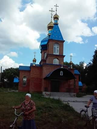 На Чернігівщині село проголосило перехід з Московського Патріархату в Київський