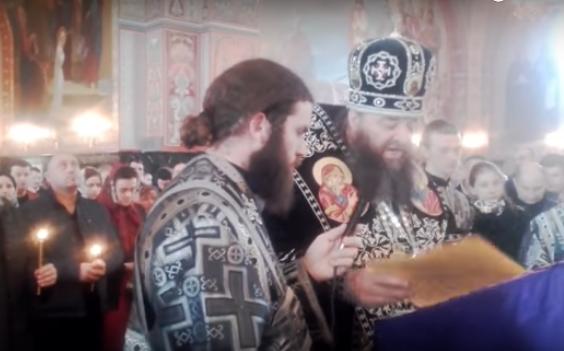 """Мятежный епископ УПЦ был """"отравлен и ждал смерти"""", но """"чудом исцелился"""""""