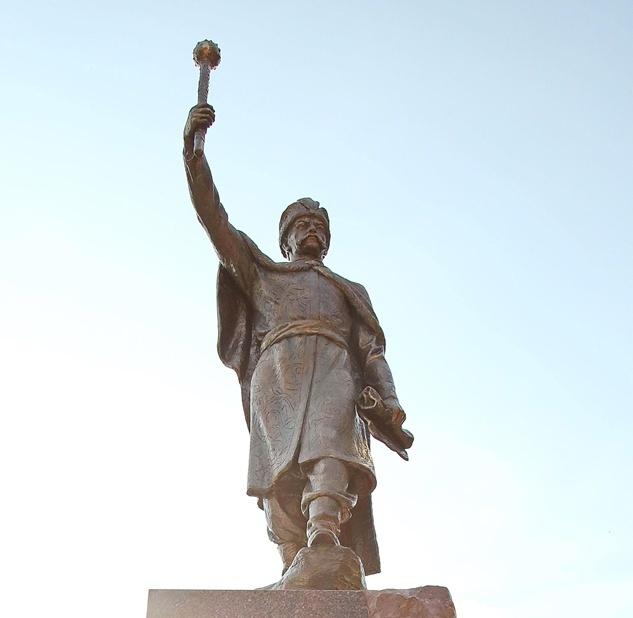 На Харківщині урочисто відкрили і освятили пам