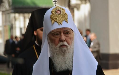 Глава УПЦ КП: «Церква московська говорить неправду, що це – громадянська війна»