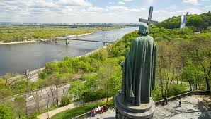 Церкви відзначають річницю хрещення Київської Русі
