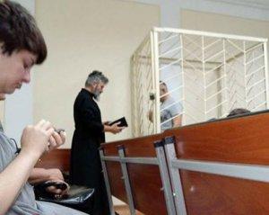 Кримський архієпископ УПЦ КП відвідав у суді заарештованого українця
