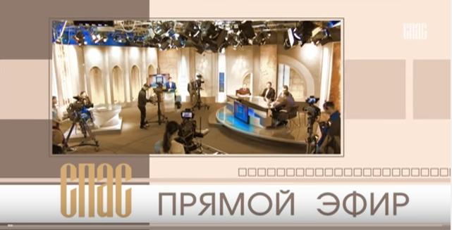 «Украина еще не потеряна». Телеканал РПЦ рассказал о духовно-политическом значении крестного хода УПЦ