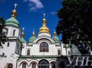 У Києві відбулася перша Всеукраїнська молитва за медиків