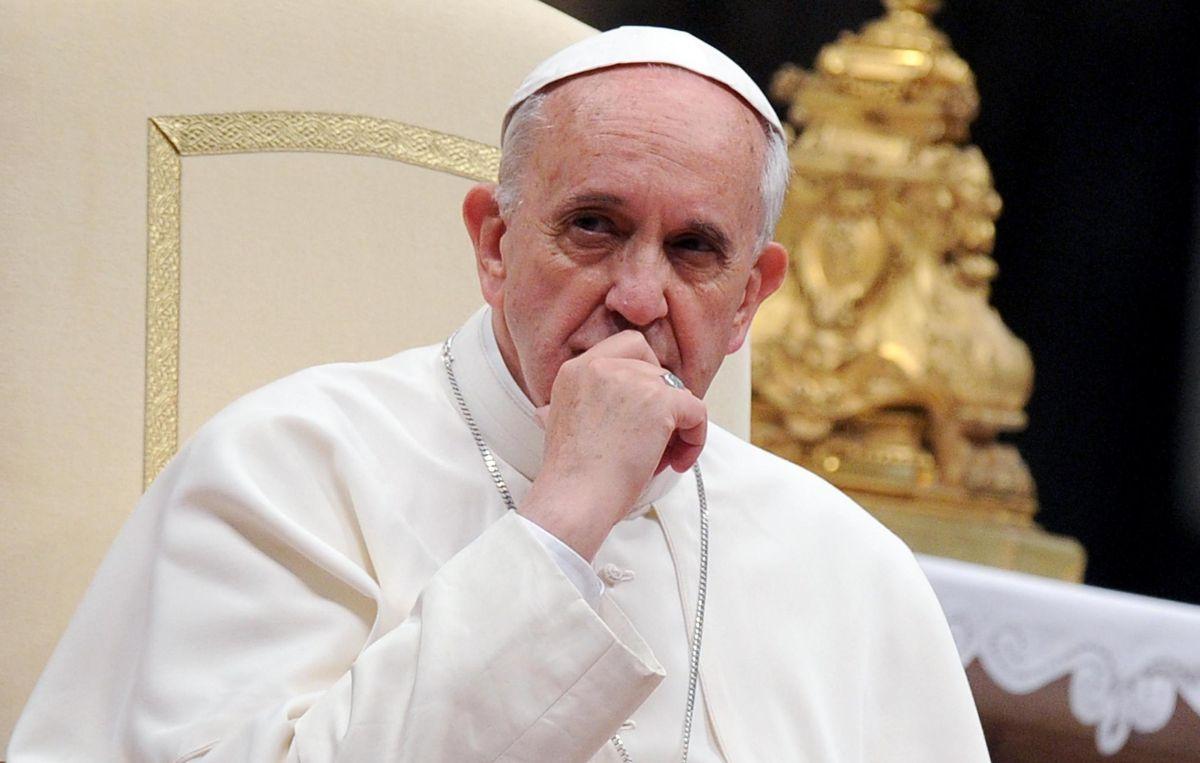 Le Figaro: Папа Франциск може відвідати Росію, яку оминав через війну в Україні