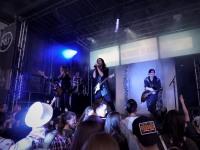 20 000 украинцев посетили евангелизационные концерты музыкальных групп из США и Беларуси