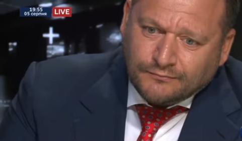 Депутат Михайло Добкін зазначає, що він богобоязлива людина