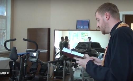 Греко-католики допомогли передати з діаспори обладнання для Харківського військового госпіталю