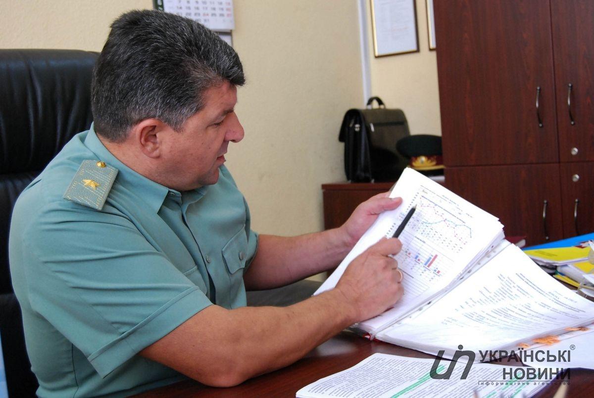Ще один генерал підтвердив, що в Нацгвардію заборонено залучати священиків УПЦ (МП)