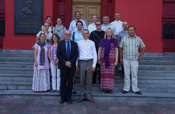 Українські вчені заглиблюються у вивчення вайшнавізму