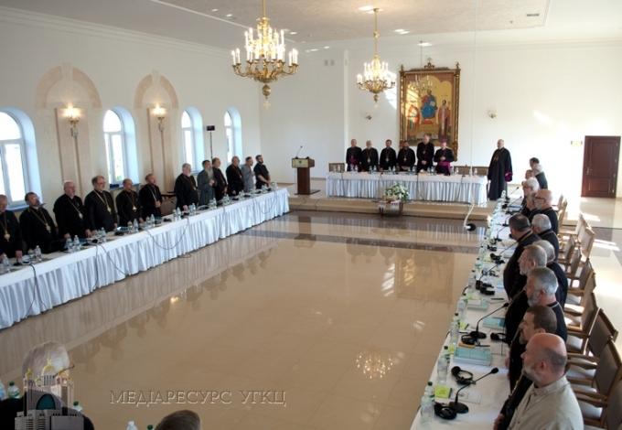 У Львові розпочне свої засідання Синод єпископів УГКЦ