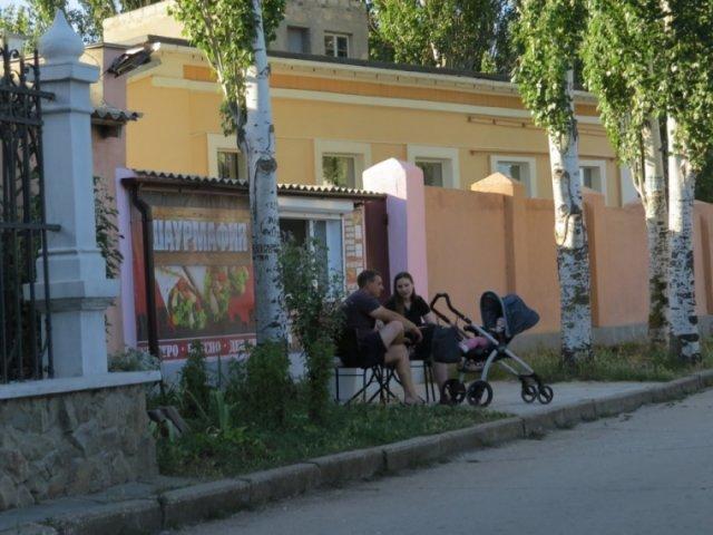 Священник УПЦ в Крыму просит оккупационные власти открыть нудистский пляж