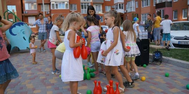 В Одессе для детей организуют первую адвентистскую школу