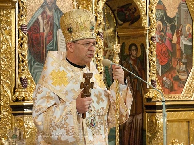 """Новий статут УГКЦ """"регулюватиме всі нюанси Синоду Єпископів, зокрема вибір Патріарха"""""""