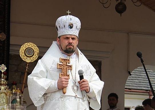 УГКЦ створює Чернівецьку єпархію