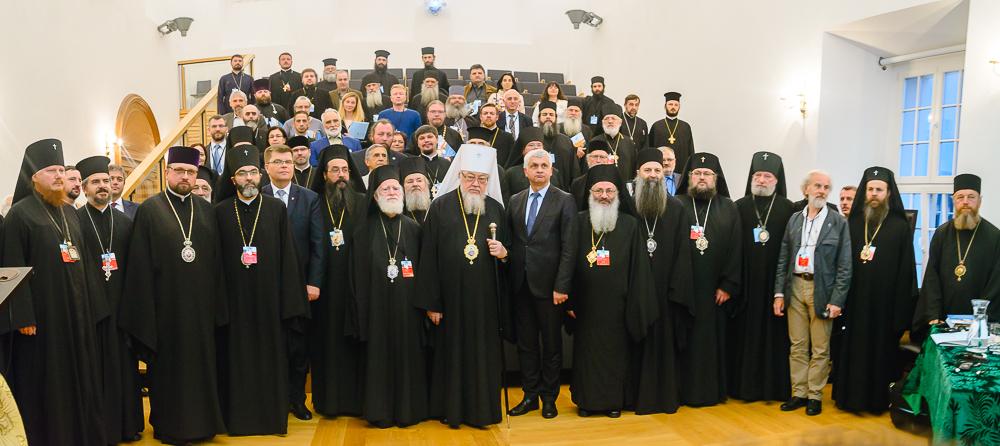 УПЦ долучилась до Х зустрічі Міжправославної наради центрів з вивчення нових релігійних рухів і деструктивних культів