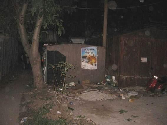 В Умани двое израильтян-паломников пострадали — возможно, из-за брошенной в них гранаты