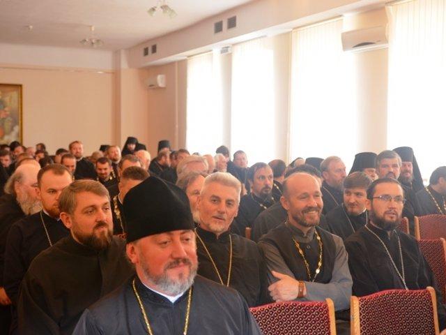 """Патріарх Філарет: """"80% капеланів в армії – це священики Київського Патріархату"""""""