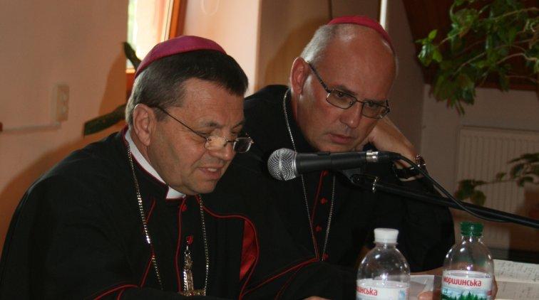 Катехитичний симпозіум римо-католиків запропонував практику богослов