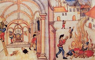 Реформация без Евангелия