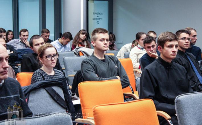 У Львові відбулася конференція «Особливості виховання в християнській та юдейській традиціях»