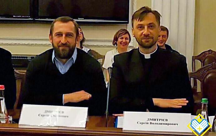 Нацрада з питань протидії туберкульозу та ВІЛ-інфекції/СНІДу підтримала пропозиції церков