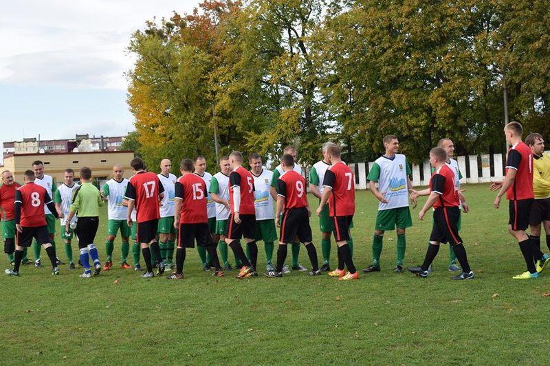 Священики УПЦ КП зіграли у благодійний футбол