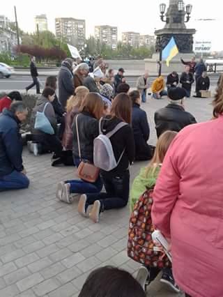 Неужто Донецк оказался грешнее всех городов Украины?