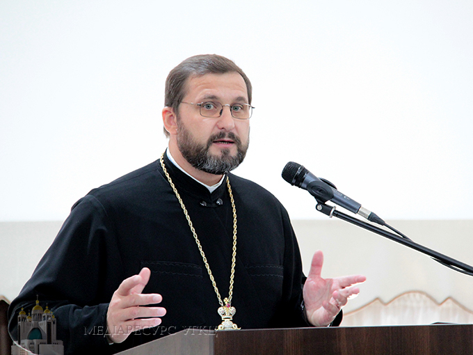Уперше в історії УГКЦ відбулася І Міжнародна асамблея вищих настоятелів та настоятельок спільнот богопосвячених осіб