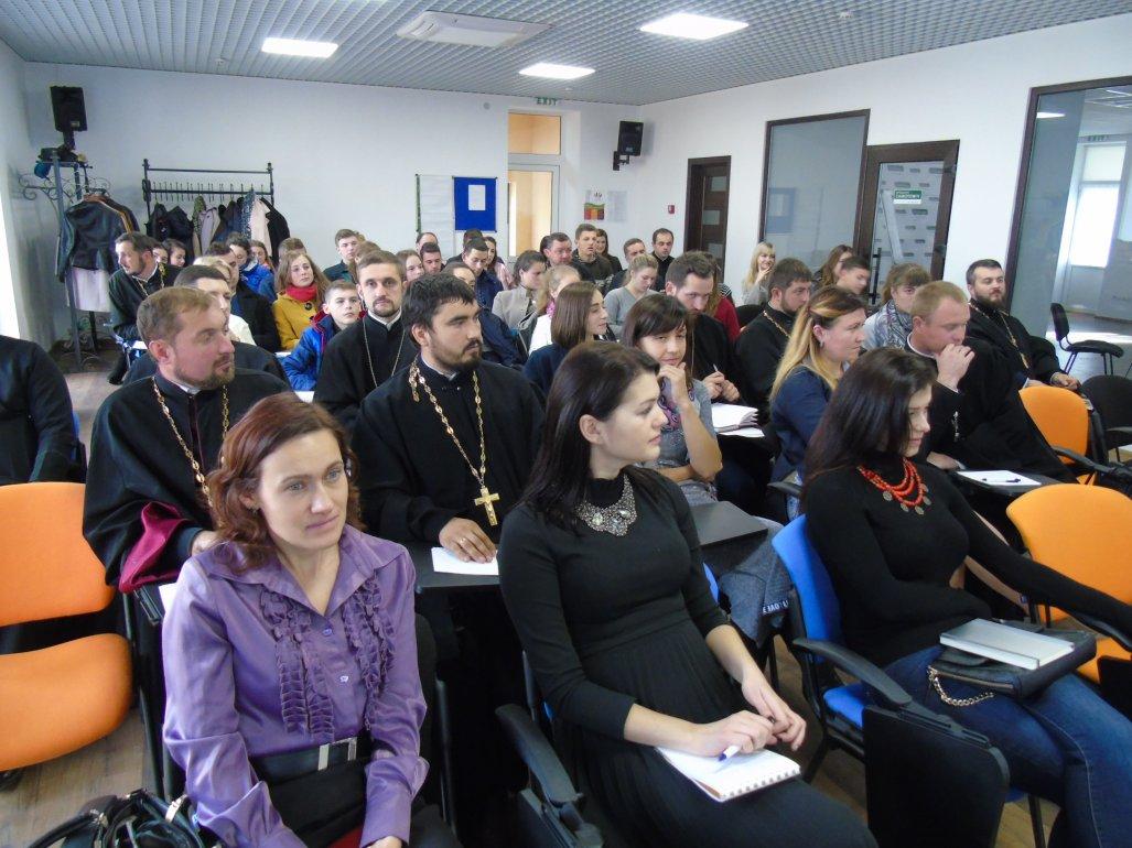 УПЦ КП зібрала у Коломиї Форум активної православної молоді