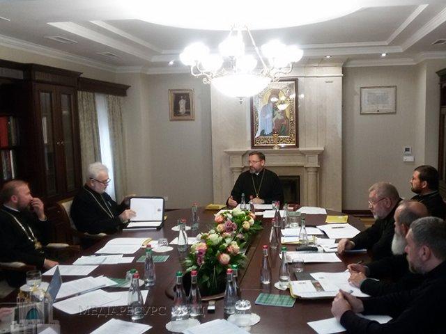 Резолюції конгресу мирян ляжуть в основу стратегії розвитку УГКЦ
