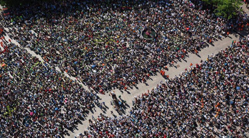 На Житомирщине пройдет международный миссионерский форум
