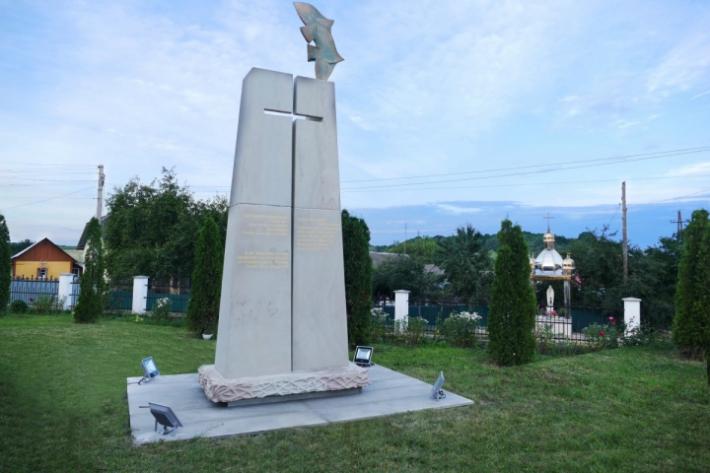 На Тернопільщині відкриють меморіал жертвам псевдособору 1946 року, а у Трускавці — пам