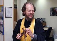 У Відкритому православному університеті вітають святкування Різдва 25 грудня