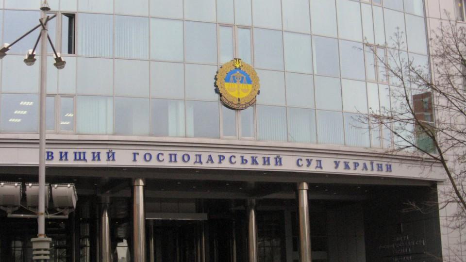 Вищий господарський суд передав на повторний розгляд суперечку за храм громад УПЦ (МП) і УПЦ КП на Хмельниччині
