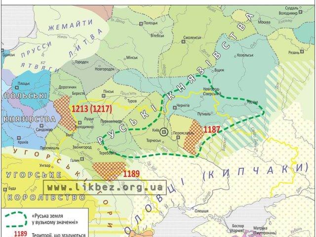 Галицкие олигархи. Что такое первая польская оккупация Украины