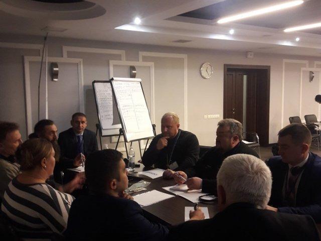 УПЦ (МП) замалчивает диалог с оппонентами из УПЦ КП под эгидой миссии ОБСЕ