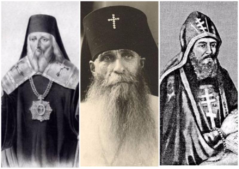 """В УПЦ преждевременно заявили о канонизации """"украинских святых"""""""