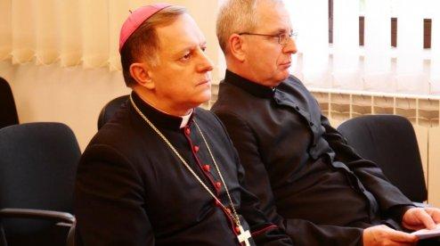 Відбулося II зібрання Римсько-католицького теологічного товариства в Україні
