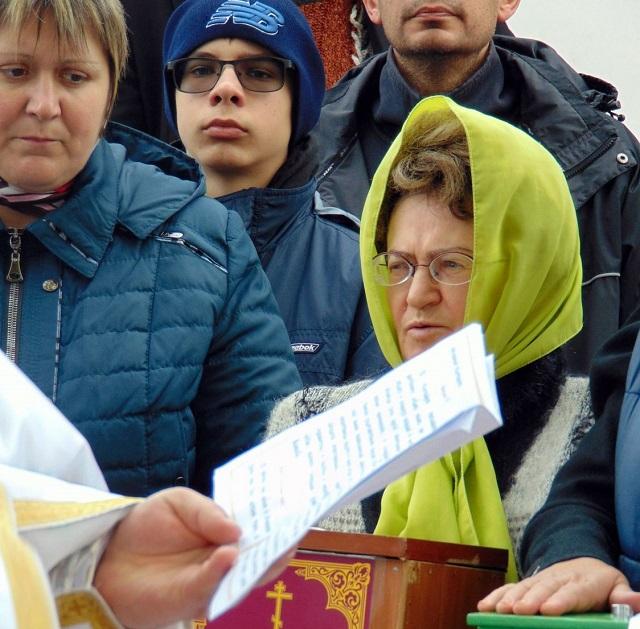 Парафія УПЦ на чолі з архімандритом перестала поминати патріарха Кирила, протестуючи проти обмеження самостійності УПЦ
