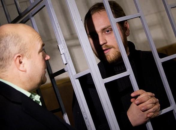 """Суд остаточно закрив """"справу паламарів"""" у Запоріжжі"""