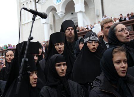 Так что же все-таки не так в современном православном монашестве?