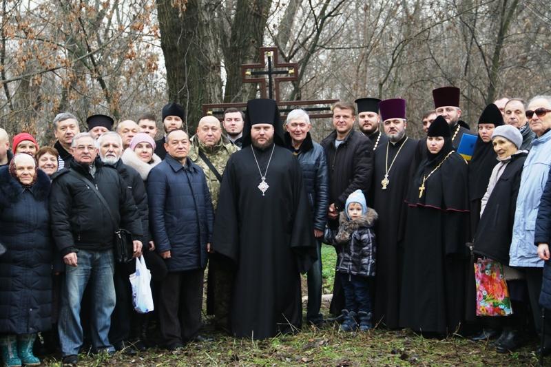 У Дніпрі постане ще один храм УПЦ КП