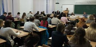 У Києві відбувся соціальний міжконфесійний баркемп про культуру примирення