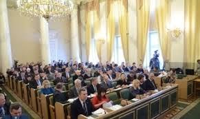 Львівська облрада закликала перевірити, чи працюють священики УПЦ на ФСБ