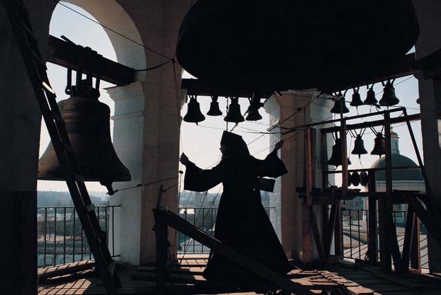 Несвятая история святой Церкви Христовой