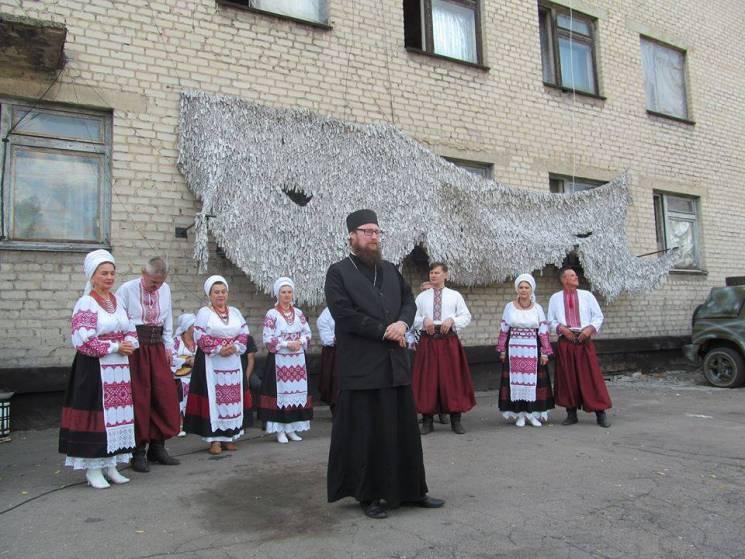 Запорізький священик пішов з УПЦ (МП) через проукраїнські погляди